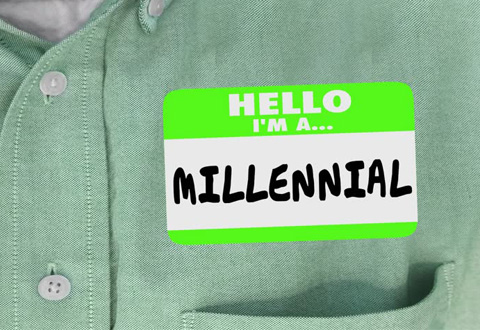 A Handy Guide to Millennial Lingo