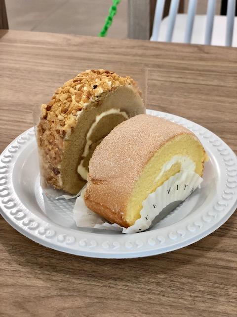 Food review: Polar Café - Singapore National Eye Centre