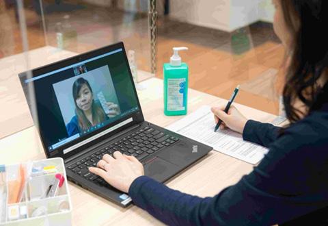 1700余人使用视频看诊 九成病患满意新保集团服务