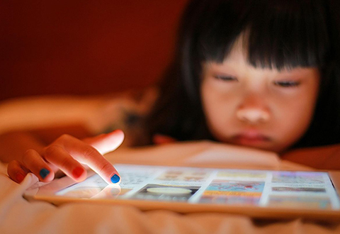 What's Behind The High Rate Of Childhood Myopia