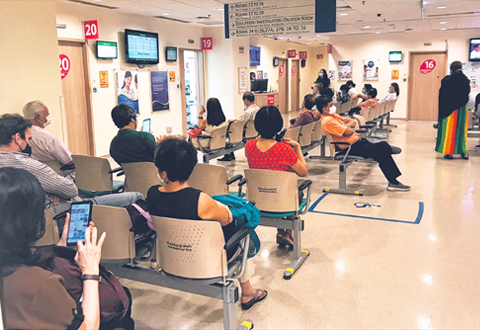 SNEC sets sights on cutting waiting times with smart scheduling system
