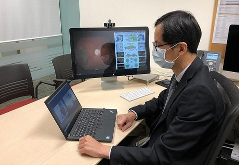Seniors less receptive to telemedicine and uncomfortable with AI interpreting medical results: S'pore survey