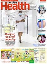 Singapore Health Nov-Dec 2020 Issue