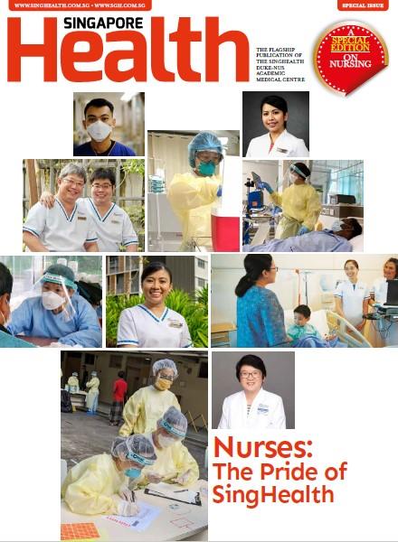 Singapore Health Special Nursing Issue 2020