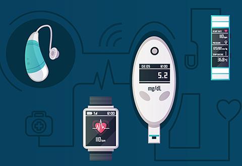 Patient care, digitally enhanced