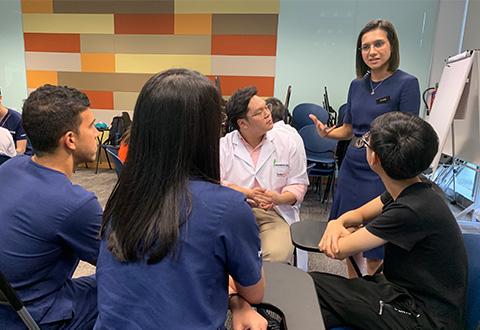 Teen-doctor consultations made easier
