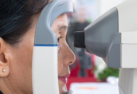 $75,000 gifts boost training opportunities for eye nurses