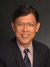 Dr Choo Chai Teck from Singapore National Eye Centre
